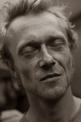 Christian Eastwood